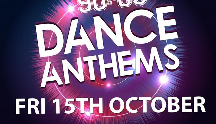 Sandy Park Sessions 90s 00s Dance Anthems