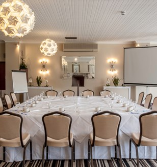 Conferences at The Park Hotel