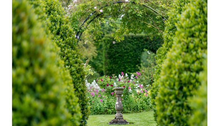Fursdon Gardens and Tea Room