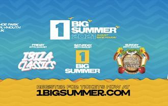 1 Big Summer