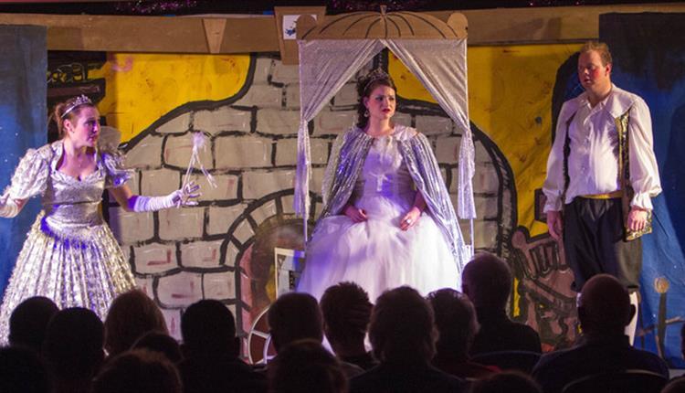 70th Anniversary Pantomime: Dick Whittington