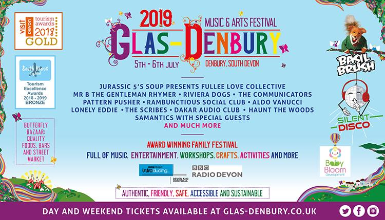 Glas-Denbury 2019