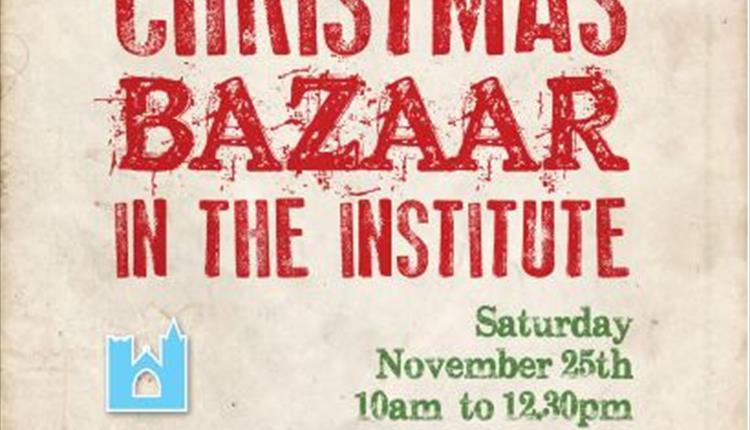 Bazaar Christmas Market