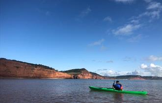 Introductory Sea Kayaking Course