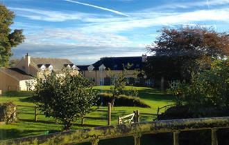 Torridge House Farm Cottages