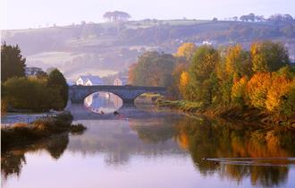 Totnes bridge