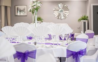 Weddings at The Devon Hotel