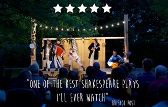 SHAKESPEARE's 'THE MERRY WIVES OF WINDSOR'