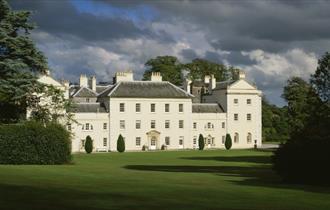 National Trust - Saltram