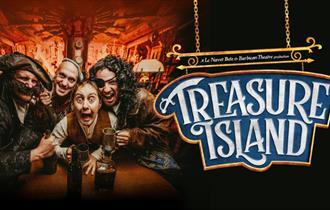 Treasure Island 2021