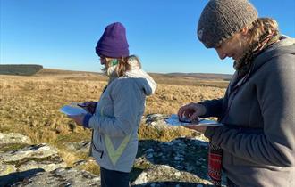 Mountain Training - Hill Skills Course Dartmoor