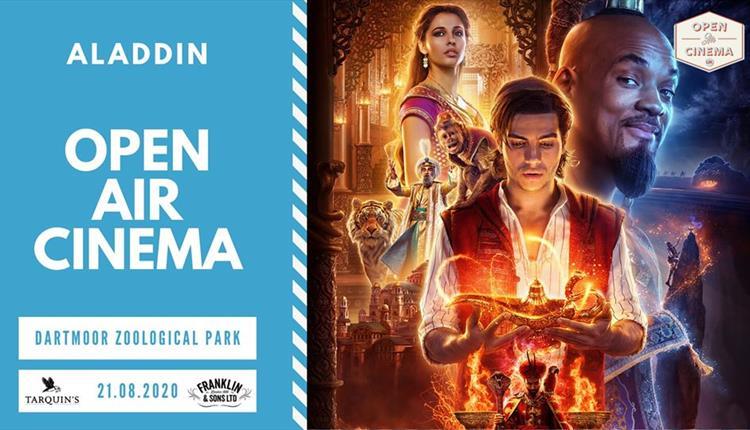 Aladdin - Open Air Cinema