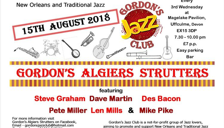 Gordon's Jazz Club