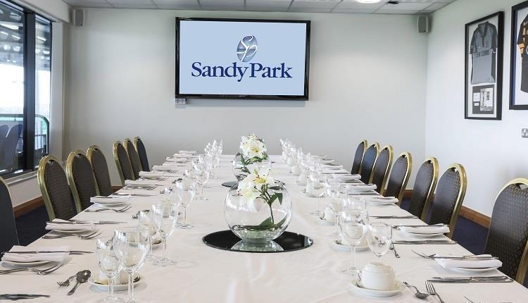 Sandy Park Conference & Event Centre