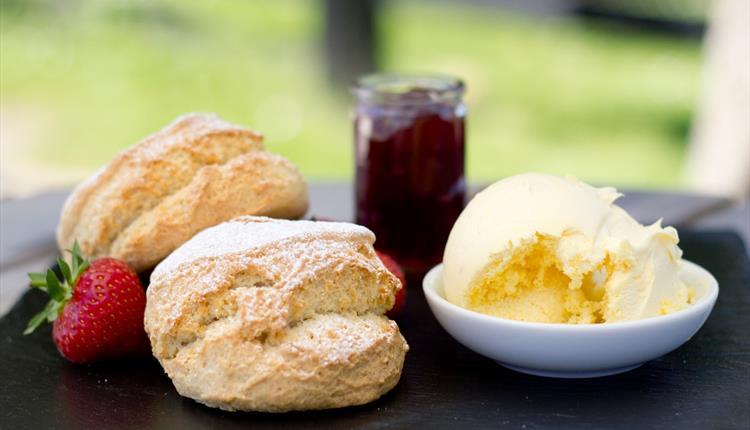 Discover the birthplace of the Devon Cream Tea