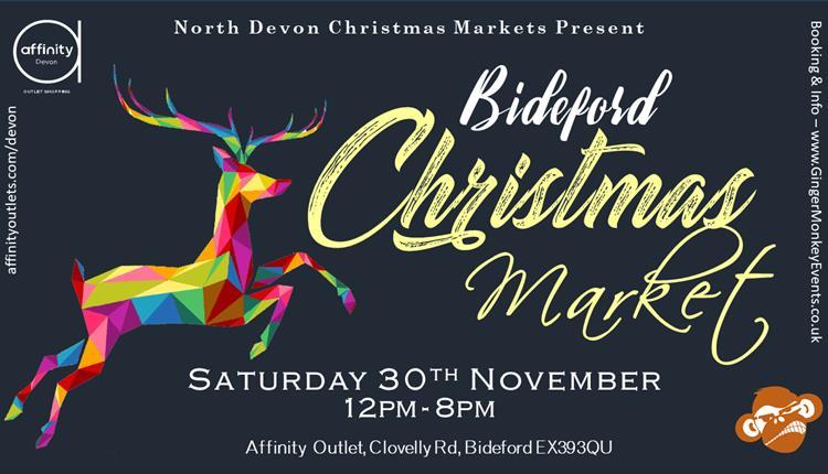 Bideford Christmas Market