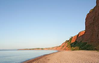 Budleigh Salterton (Copyright: Tony Howell)