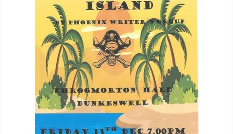 Dunkeswell Christmas Pantomine - Treasure Island