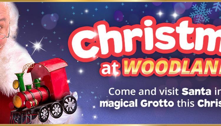 Christmas At Woodlands