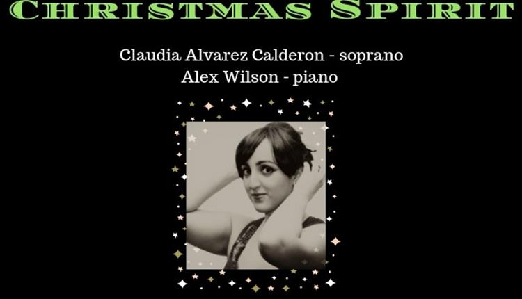 Christmas Spirit Concert