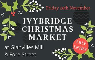 Ivybridge Christmas Market