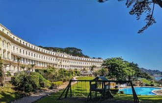 Osborne Apartments