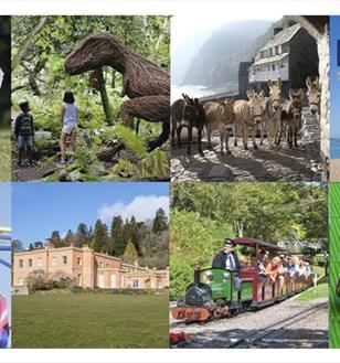 Devon's Top Attractions