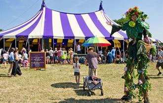 GlasDenbury Music and Arts Festival