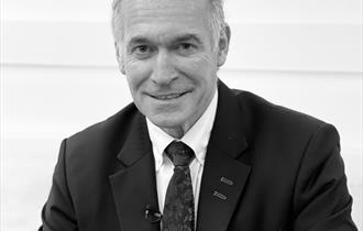 In Conversation with Dr Hilary Jones