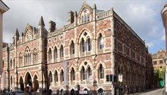 Royal Albert Memorial Museum Queen Street Exeter