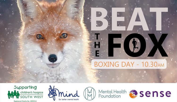 Boxing Day - Beat The Fox 5k Fun Run
