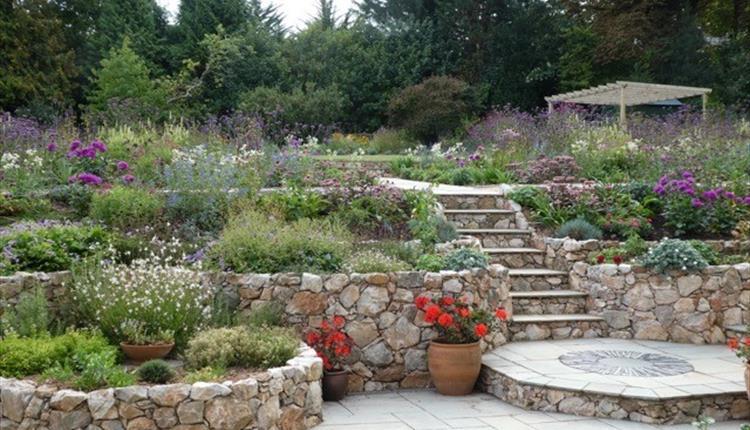 Open Gardens Felstead Budleigh Salterton