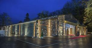 Highbullen conference centre
