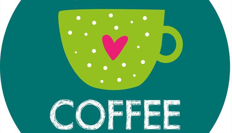 Hospiscare Coffee Morning