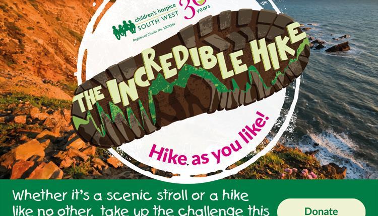 The Incredible Hike as You Like