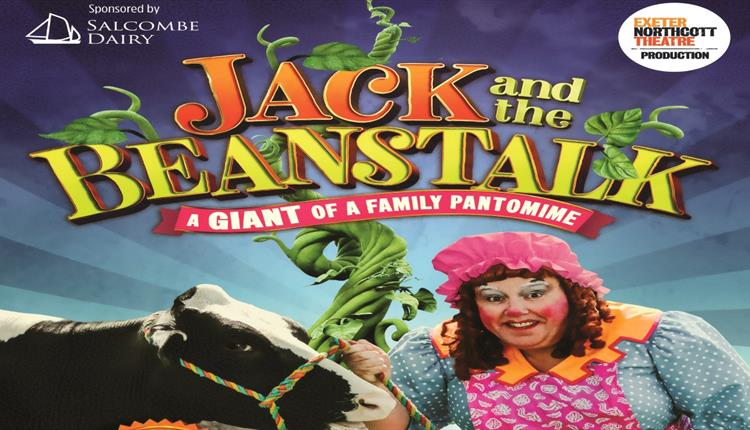 Exeter Northcott - Jack and the Beanstalk