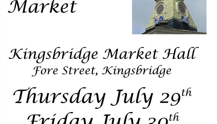 Kingsbridge Craft Market