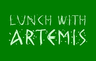 Lunch with Artemis (free drop in event) - Ilfracombe