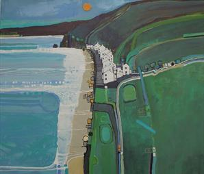 Martin Procter - Steeped in the Glorious South West.