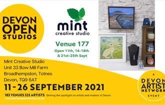Mint Creative Studio