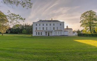 Country House, North Devon