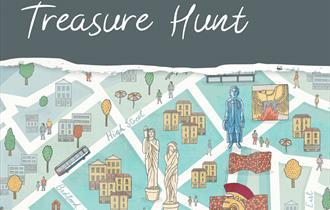 Princesshay Treasure Hunt