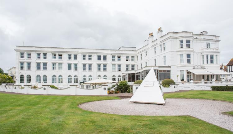 The Palace Hotel & Spa