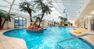 Welcome Family Holiday park pool