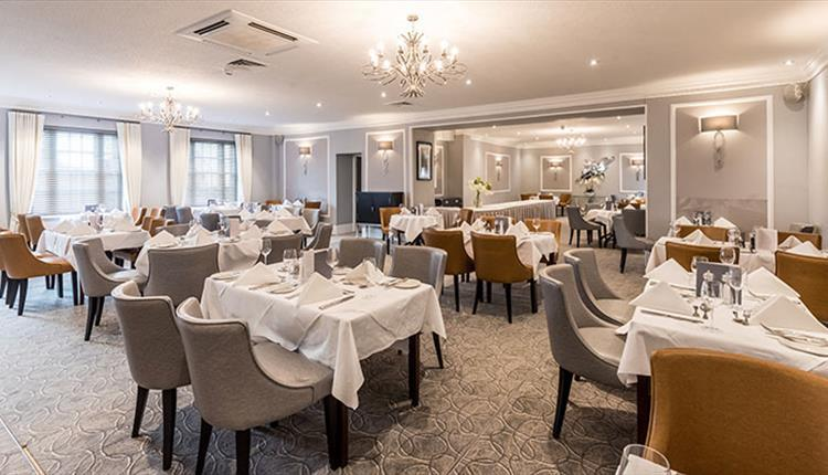 Lord Fortescues Restaurant, Barnstaple