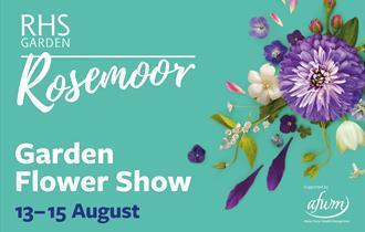 RHS Rosemoor Garden Flower Show
