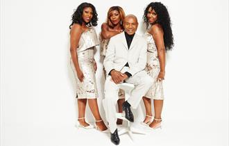 Roy Hemmings - Hits of Motown & Philadelphia