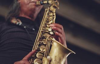 Sidmouth International Jazz & Blues Festival