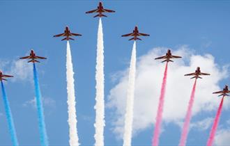 Sidmouth Air Show