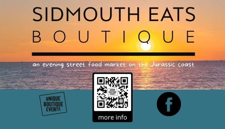 Sidmouth Eats Boutique